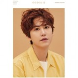 KYUHYUN (Super Junior) - Good Bye For Now